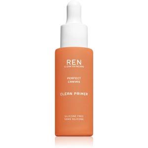 REN Perfect Canvas podkladová báze pro minimalizaci pórů 30 ml