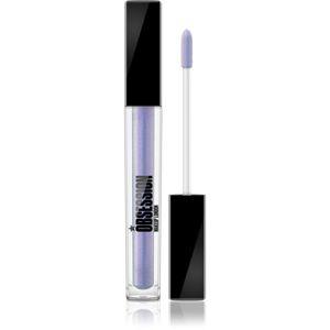Makeup Obsession Lip Effects lesk na rty s holografickým efektem odstín Shape Shifter 3,6 ml