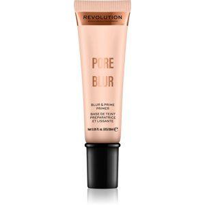 Makeup Revolution Pore Blur podkladová báze pod make-up