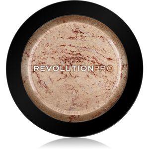 Revolution PRO Skin Finish rozjasňovač odstín Opalescent 11 g