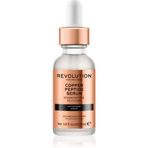 Revolution Skincare Copper Peptide Serum antioxidační sérum