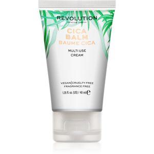 Revolution Skincare Cica víceúčelový krém pro velmi suchou pokožku 40 ml