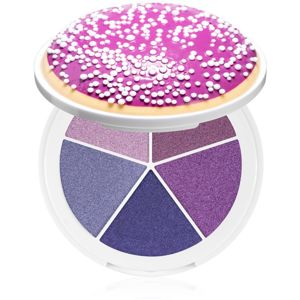 I Heart Revolution Donuts paletka očních stínů odstín Berry Jam 8,25 g