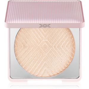 XX by Revolution XXPOSURE HIGHLIGHTER kompaktní pudrový rozjasňovač odstín Focus 15 g