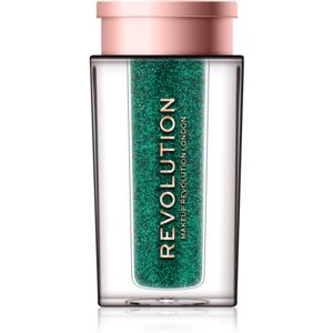 Makeup Revolution Viva Loose Glitter Pot třpytky odstín Blowout 3 g