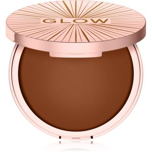 Makeup Revolution Glow Splendour bronzer odstín Medium 15,5 g