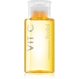 Rodial Vit C Brightening Tonic pleťové tonikum s vitaminem C 200 ml