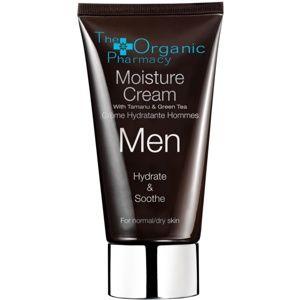 The Organic Pharmacy Men hydratační pleťový krém pro normální až sucho
