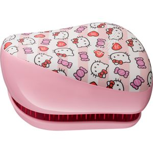 Tangle Teezer Compact Styler Hello Kitty kartáč typ Hello Kitty Candy Stripes