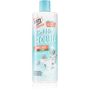 Dirty Works Bubble Trouble relaxační pěna do koupele 500 ml