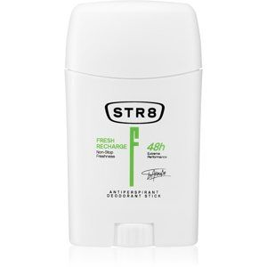STR8 Fresh Recharge deostick pro muže 50 ml