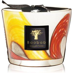 Baobab Nirvana Bliss vonná svíčka 10 cm