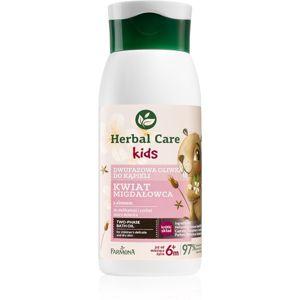 Farmona Herbal Care Kids koupelový olej pro děti 300 ml