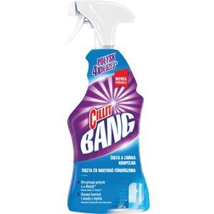 Cillit Bang Bathroom čisticí sprej do koupelny 750 ml