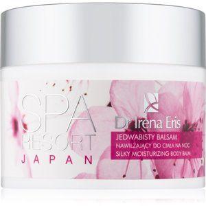 Dr Irena Eris SPA Resort Japan lehký tělový balzám s hydratačním účink