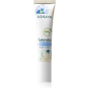 Soraya Naturally hydratační oční krém 15 ml