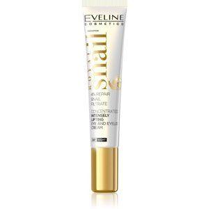 Eveline Cosmetics Royal Snail aktivní omlazující krém na oční okolí