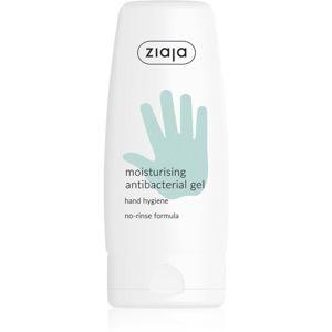 Ziaja Hand Care čisticí gel na ruce s antibakteriální přísadou 60 ml