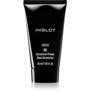 Inglot HD CC krém pro jednotný tón pleti