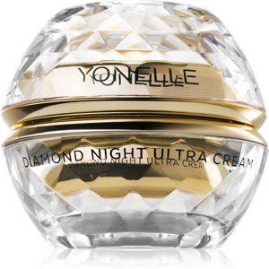 Yonelle Diamond Ultra výživný regenerační denní i noční krém proti vrá