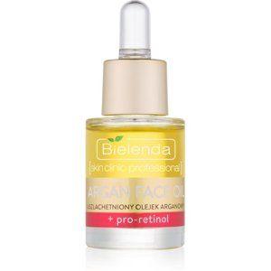 Bielenda Skin Clinic Professional Pro Retinol vyživující pleťový olej
