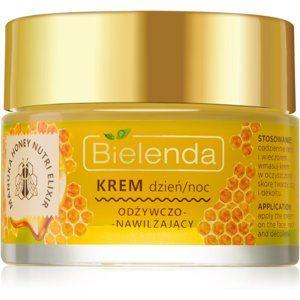 Bielenda Manuka Honey vyživující krém s hydratačním účinkem
