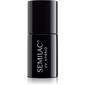 Semilac Paris UV Hybrid Magic Cat Eye gelový lak na nehty odstín 310 Blue 7 ml