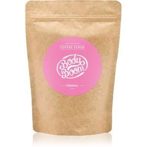 BodyBoom Original kávový tělový peeling