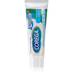 Corega Original fixační krém pro zubní náhrady s extra silnou fixací 40 g