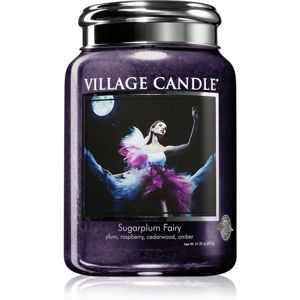Village Candle Sugarplum Fairy vonná svíčka 602 g