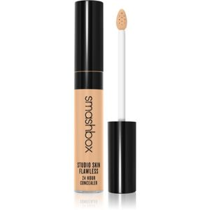 Smashbox Studio Skin Flawless 24 Hour Concealer dlouhotrvající korektor odstín Light Medium Warm Peach 8 ml