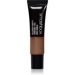 Smashbox Studio Skin Full Coverage 24 Hour Foundation vysoce krycí make-up odstín 4.4 - DEEP, COOL & REDDISH 30 ml