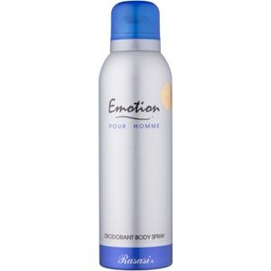 Rasasi Emotion for Men deospray pro muže 200 ml