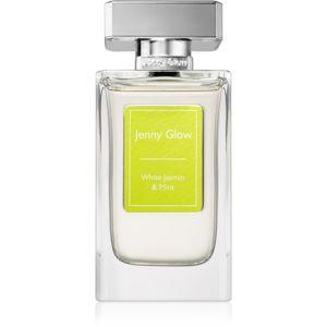 Jenny Glow White Jasmin & Mint parfémovaná voda unisex 80 ml