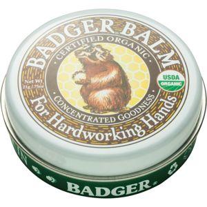 Badger Balm zjemňující balzám pro suchou pokožku rukou 21 g