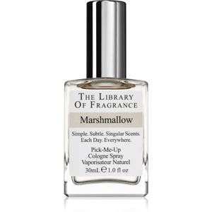 The Library of Fragrance Marshmallow kolínská voda unisex 30 ml