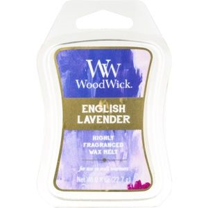 Woodwick English Lavender vosk do aromalampy 22,7 g Artisan