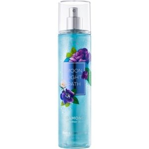 Bath & Body Works Moonlight Path tělový sprej pro ženy 236 ml třpytivý