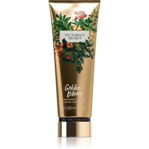 Victoria's Secret Golden Bloom tělové mléko pro ženy 236 ml