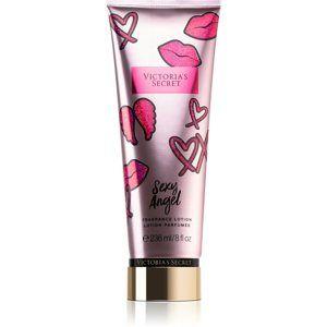 Victoria's Secret Sexy Angel tělové mléko pro ženy