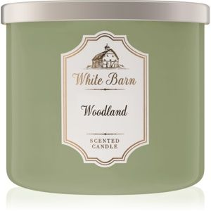 Bath & Body Works Woodland vonná svíčka 411 g