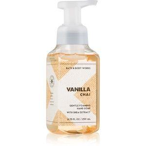 Bath & Body Works Vanilla Chai pěnové mýdlo na ruce