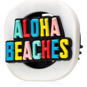Bath & Body Works Aloha Beaches držák na vůni do auta clip