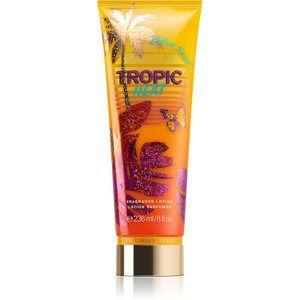 Victoria's Secret Tropic Heat tělové mléko pro ženy