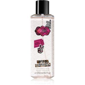 Victoria's Secret Tease Heartbreaker parfémovaný tělový sprej pro ženy 250 ml