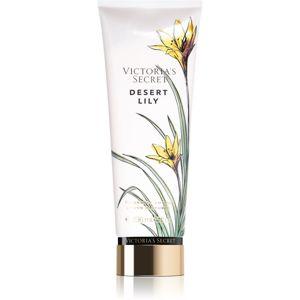 Victoria's Secret Wild Blooms Desert Lily tělové mléko pro ženy 236 ml