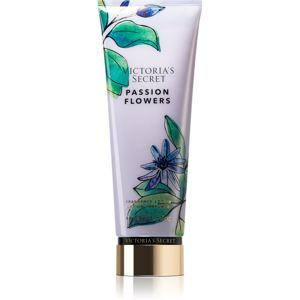 Victoria's Secret Wild Blooms Passion Flowers tělové mléko pro ženy 236 ml