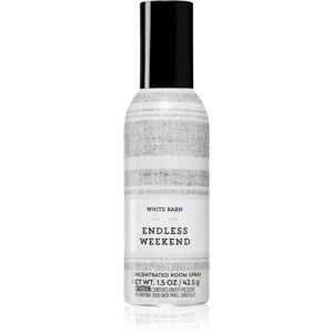 Bath & Body Works Endless Weekend bytový sprej II. 42.5 g