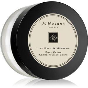 Jo Malone Lime Basil & Mandarin tělový krém 175 ml