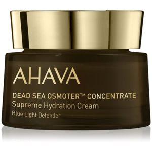 Ahava Dead Sea Osmoter lehký hydratační krém pro všechny typy pleti 50 ml